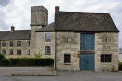 Brimscombe Mill & Salt Store Royalty Free Stock Image