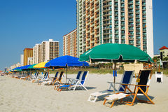 Brin grand, Sc de Myrtle Beach Photo stock