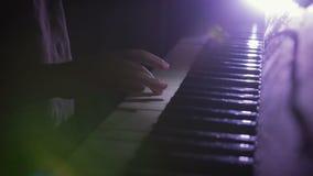 Brincadeiras o piano filme