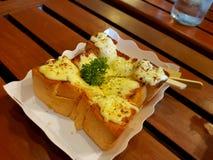 Brinde do queijo Imagem de Stock Royalty Free