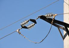 Brinde electric-551 Imagens de Stock Royalty Free