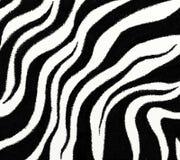 Brindled background. Black and white Royalty Free Stock Image