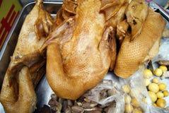 Brine duck Stock Image