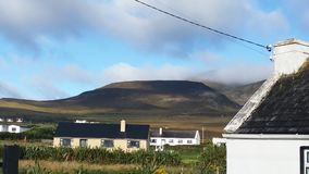 Bringt Irland unter Lizenzfreie Stockbilder