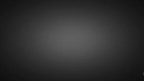 Brinnande näve. Hopslingrad alfabetisk stock illustrationer