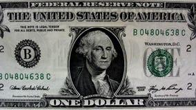 Brinnande pengar arkivfilmer