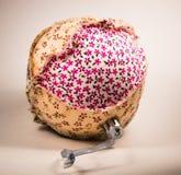 Brinquedo bonito para a árvore de Natal Imagem de Stock