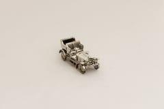 Brinquedo - carro retro Imagens de Stock Royalty Free