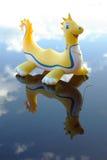 Brinquedo da água Imagens de Stock Royalty Free