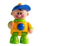 Brinquedo da criança Imagem de Stock Royalty Free