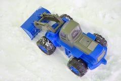 Brinquedo da draga Imagens de Stock