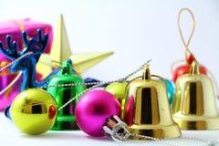 Brinquedo de Chistmas Imagem de Stock