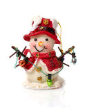 Brinquedo de Chrismas Imagens de Stock