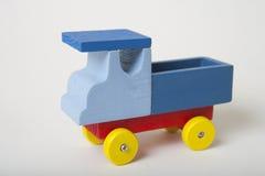 Brinquedo de madeira Foto de Stock Royalty Free