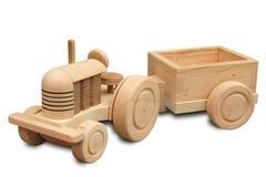 Brinquedo de madeira Imagem de Stock Royalty Free