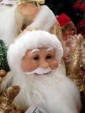 Brinquedo de Santa Claus Foto de Stock