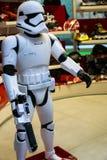 Brinquedo de Star Wars foto de stock