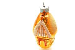 Brinquedo do abeto Imagem de Stock