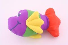 Brinquedo do banho Fotografia de Stock Royalty Free