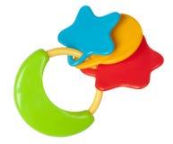 Brinquedo do bebê imagem de stock
