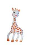 Brinquedo do bebê Fotografia de Stock Royalty Free