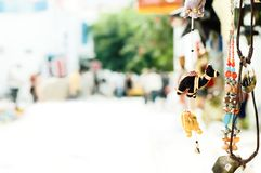 Brinquedo do camelo Fotografia de Stock Royalty Free