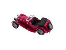 Brinquedo do carro Fotografia de Stock Royalty Free
