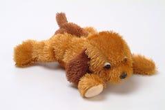 Brinquedo do Doggy Fotos de Stock Royalty Free