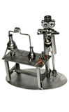 Brinquedo do ferro do químico   Imagem de Stock Royalty Free
