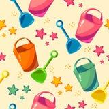 Brinquedo do fundo Foto de Stock
