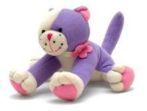 Brinquedo do gato Foto de Stock