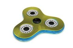 Brinquedo do girador da inquietação da mão - ilustração 3d Imagem de Stock Royalty Free