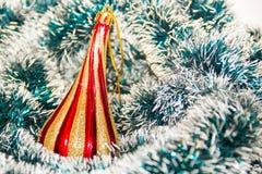 Brinquedo do Natal imagens de stock royalty free