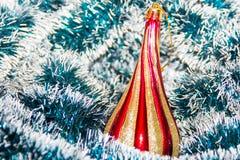 Brinquedo do Natal imagens de stock