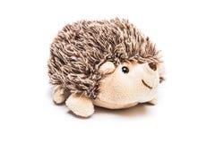 Brinquedo do ouriço imagens de stock