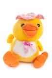 Brinquedo do pato imagens de stock royalty free