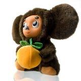 Brinquedo do russo Fotografia de Stock