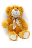 Brinquedo do urso da peluche Fotos de Stock