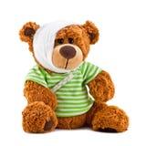Brinquedo doente do luxuoso Imagens de Stock