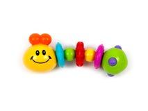 Brinquedo dos infantes Fotos de Stock