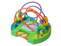 brinquedo dos miúdos Imagens de Stock