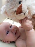 Brinquedo favorito foto de stock royalty free