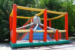 Brinquedo inflável Imagens de Stock Royalty Free