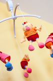 Brinquedo móvel Imagem de Stock