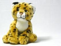 Brinquedo macio Fotografia de Stock