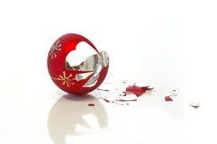 Brinquedo quebrado Imagem de Stock