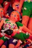 Brinquedo tradicional mexicano Imagens de Stock