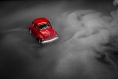 Brinquedo Volkswagen Beetle Foto de Stock