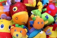 Brinquedos 1 Imagens de Stock Royalty Free