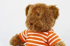 Brinquedos do luxuoso do urso Fotos de Stock